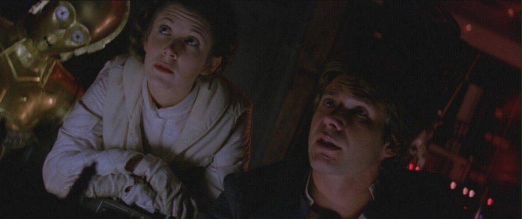 Лорд и Миллер поставят «Хан Соло» —самый нужный фильм Star Wars - Изображение 10