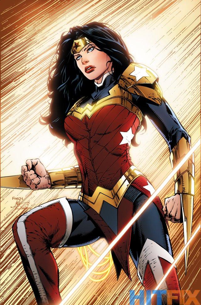 Комикс-вселенную DC в июне ожидают глобальные изменения - Изображение 12
