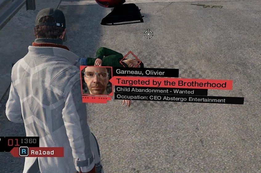 Теория: уWatch Dogs, Assassin's Creed иFar Cry общая вселенная - Изображение 4