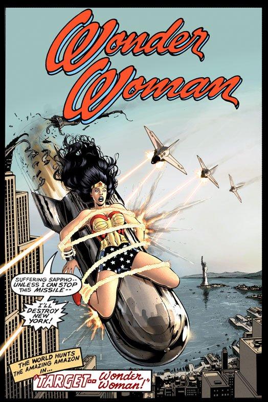 Тест Канобу: самые безумные факты о супергероях - Изображение 48