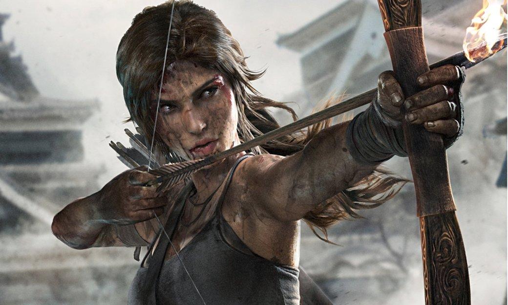 Microsoft издаст Rise of the Tomb Raider и поможет делать игру - Изображение 1