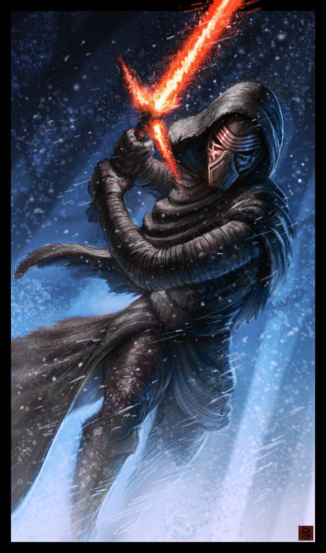 Рецензия Трофимова на «Звездные войны: Пробуждение Силы» - Изображение 4