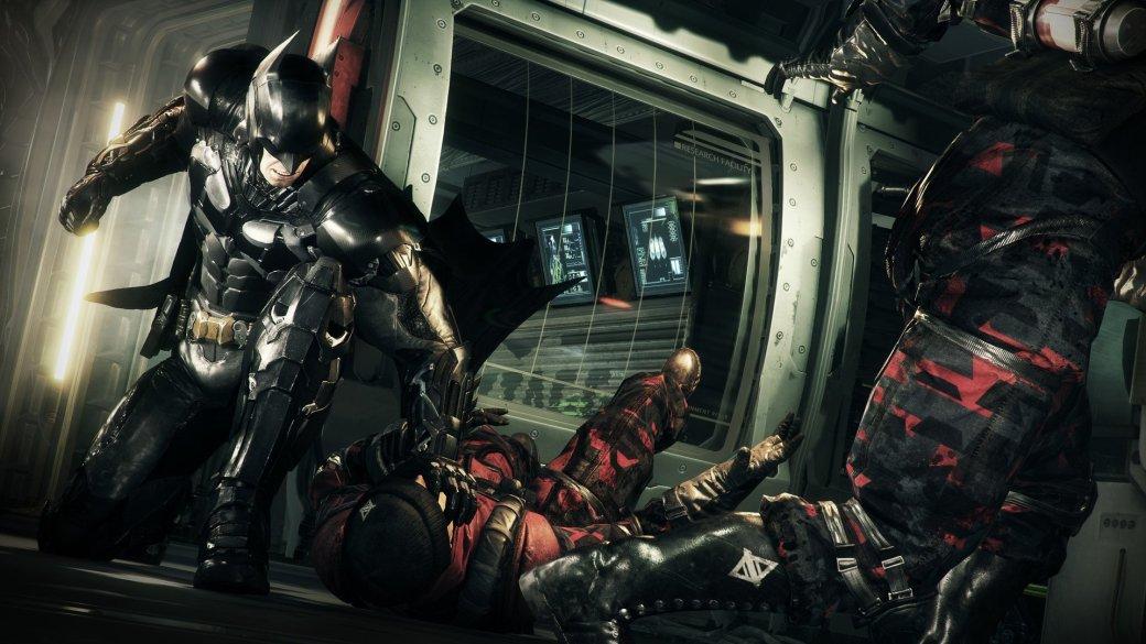 PC-версия Batman: Arkham Knight стабильна, но все еще не продается - Изображение 1