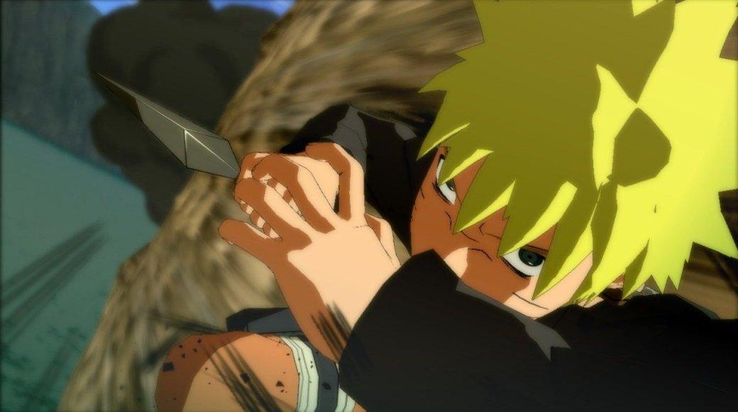 Просто мнение. Naruto Shippuden UN Storm 3. - Изображение 3