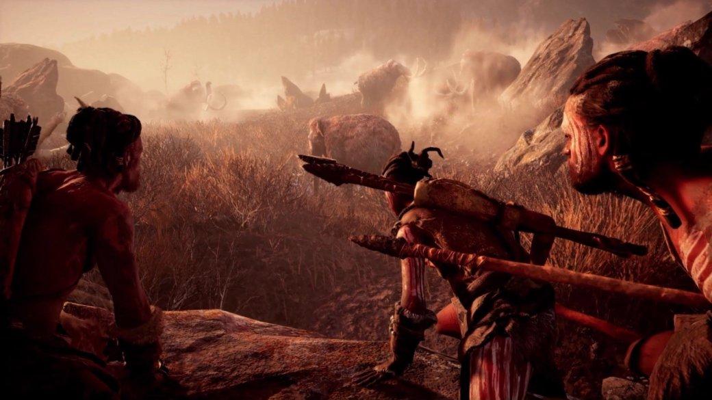 Отдых в пещере класса «люкс»: стартовал конкурс по Far Cry Primal - Изображение 1