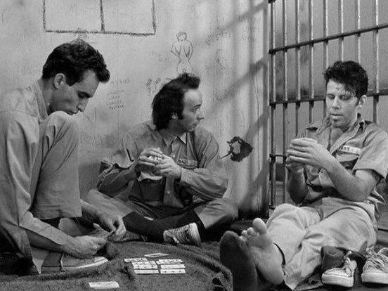 5 неповторимых фильмов Джармуша, которые стоит посмотреть - Изображение 3