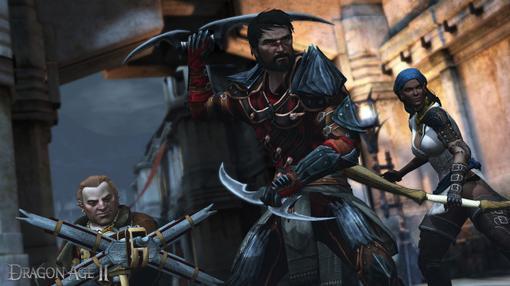 Рецензия на Dragon Age 2 - Изображение 5