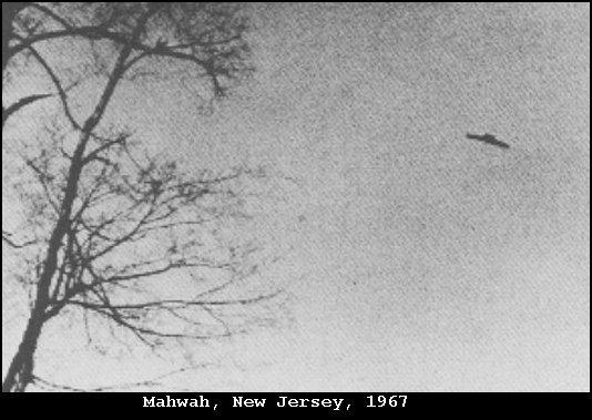 Самые загадочные НЛО-инциденты шестидесятых - Изображение 38
