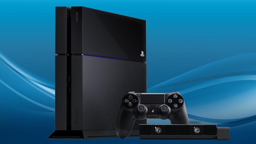 PS4 год спустя: что изменилось в прошивке 2.0 [обновляется]. - Изображение 1
