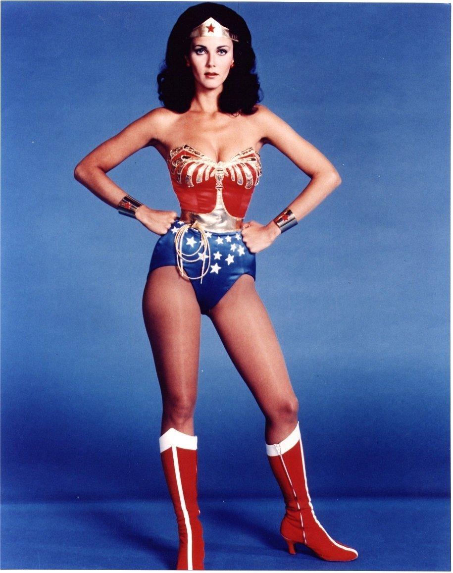 Супергерои тоже стареют - Изображение 5