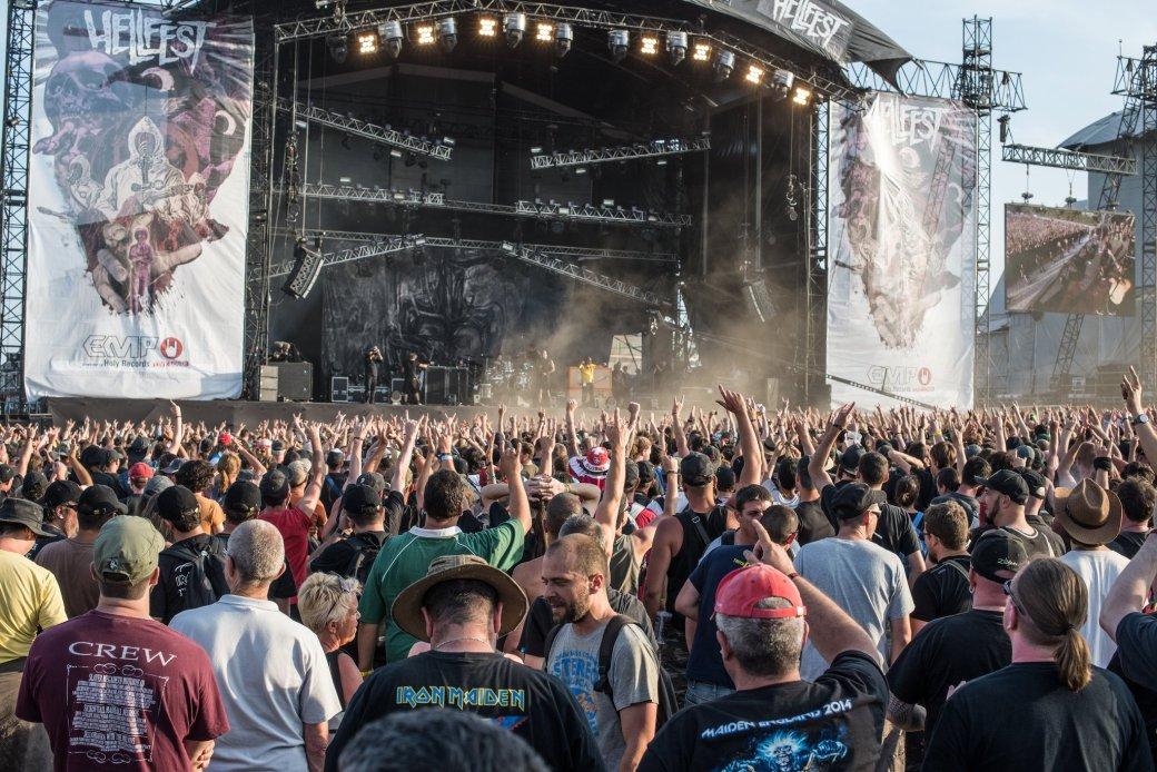 Hellfest 2014 - Изображение 13