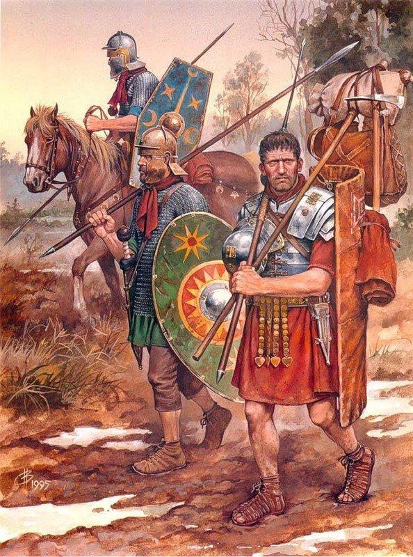 Лучший пост недели: во славу Рима - Изображение 2