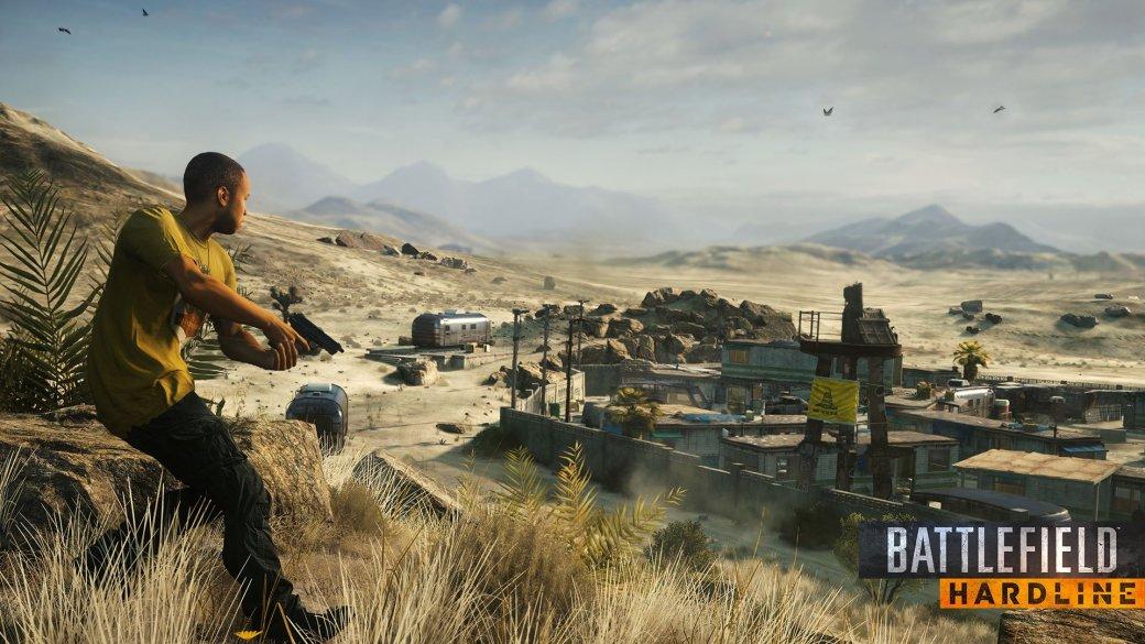 Battlefield: Hardline. Революция - Изображение 4