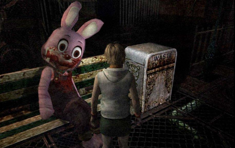 Почему страшных игр не существует - Изображение 1