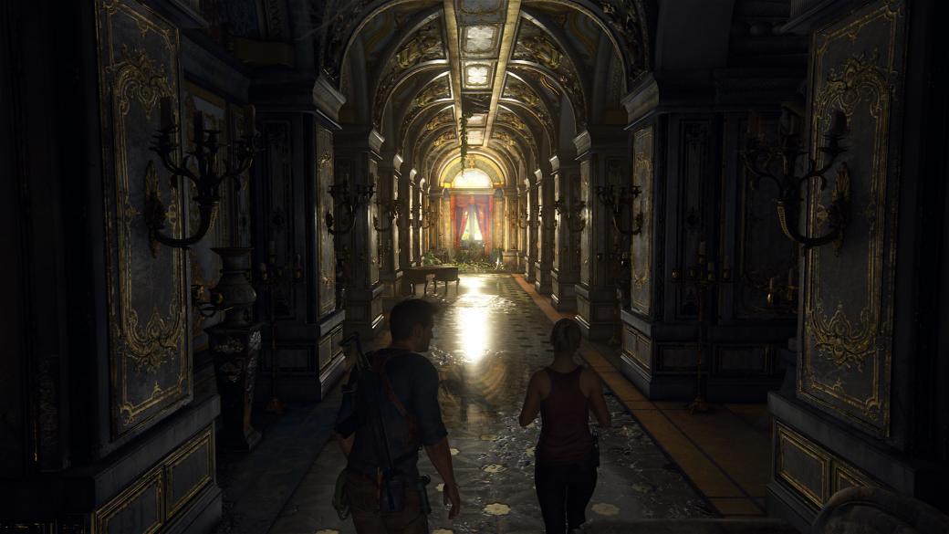 Посмотрите, как живописна Uncharted 4 - Изображение 29