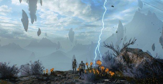 Критики непонимают, нравится имMass Effect: Andromeda или нет - Изображение 3