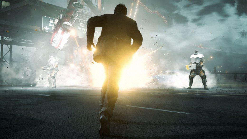 Свободу выбора в Quantum Break защитят альтернативными сценами сериала - Изображение 1