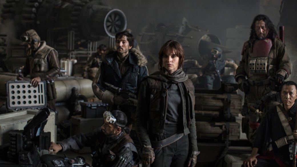 Сценарист «Подозрительных лиц» переписал «Звездные войны: Изгой» - Изображение 1