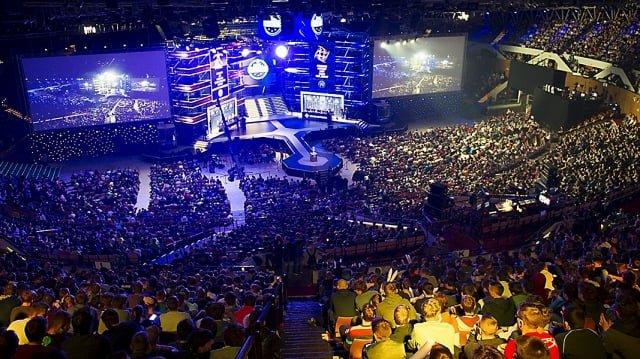 Что нам делать в Сиднее? Главные киберспортивные турниры мая. - Изображение 4