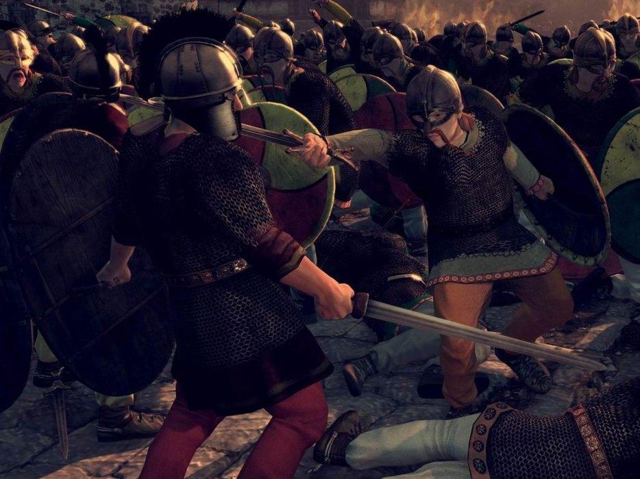 Ведущий художник Total War: Attila об эпохе и исторической ценности - Изображение 1