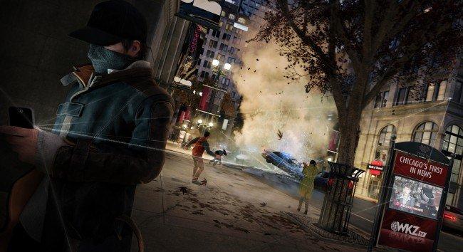 Ubisoft потратила на Watch Dogs $67 млн до переноса игры  - Изображение 1