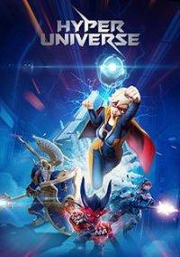 Hyper Universe – фото обложки игры