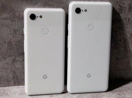 Опубликованы официальные снимки Google Pixel 3aиPixel 3aXL