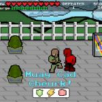 Скриншот Crosstown Smash – Изображение 1