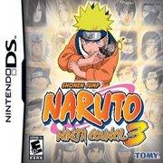 Naruto: Saikyou Ninja Daikesshu 4DS