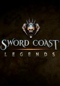 Sword Coast Legends – фото обложки игры