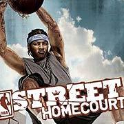 NBA STREET Homecourt – фото обложки игры