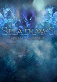 Heretic Kingdoms: Shadows – фото обложки игры