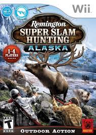 Remington Super Slam Hunting: Alaska – фото обложки игры