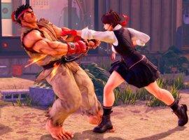 Что нового вStreet Fighter V: Arcade Edition?