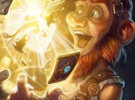 Blizzard анонсировала изменения пяти карт для Hearthstone