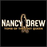 Nancy Drew: Tomb of the Lost Queen – фото обложки игры