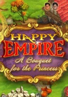Happy Empire - A Bouquet for the Princess