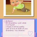 Скриншот My Baby: First Steps – Изображение 6