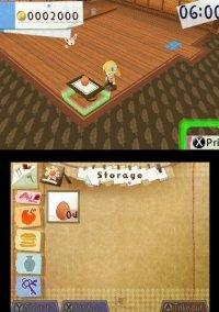 HomeTown Story – фото обложки игры