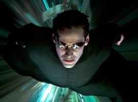 Киану Ривз уже прочитал сценарий «Матрицы4». Онвпечатлен