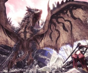 Monster Hunter: World на PC: трейлер, дата выхода, цена на предзаказ и системные требования