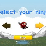 Скриншот Ninjas vs Dragons – Deadly Ninja Adventure in the Land of the Dragon – Изображение 3