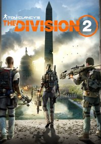 Tom Clancy's The Division 2 – фото обложки игры