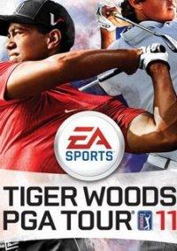 Tiger Woods PGA Tour 11 – фото обложки игры