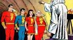 Лучшие комиксы про Шазама— простого подростка, ставшего могучим супергероем. - Изображение 26