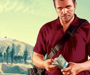 Rockstar запустили раздачу внутриигровой валюты в Grand Theft Auto V