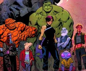 Вюбилейном комиксе оКапитане Америка Стив Роджерс станет королем