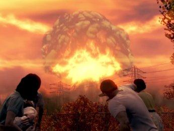 Fallout иреальность: история ядерного оружия винтерактивном таймлайне