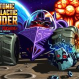 Скриншот Atomic Galactic Rider - Van Pershing in Space – Изображение 1
