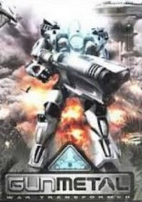 Gun Metal – фото обложки игры